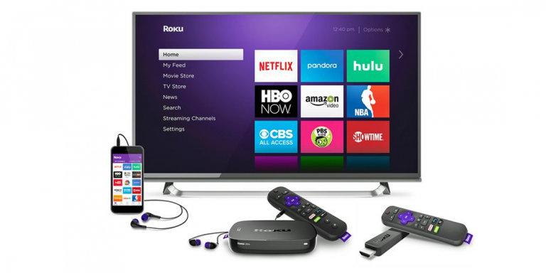 Complete Steps to Connect Roku Device to WiFi