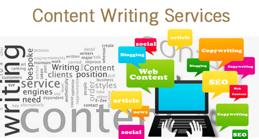 Look Out Critical Factors When Hiring Content Writing Service