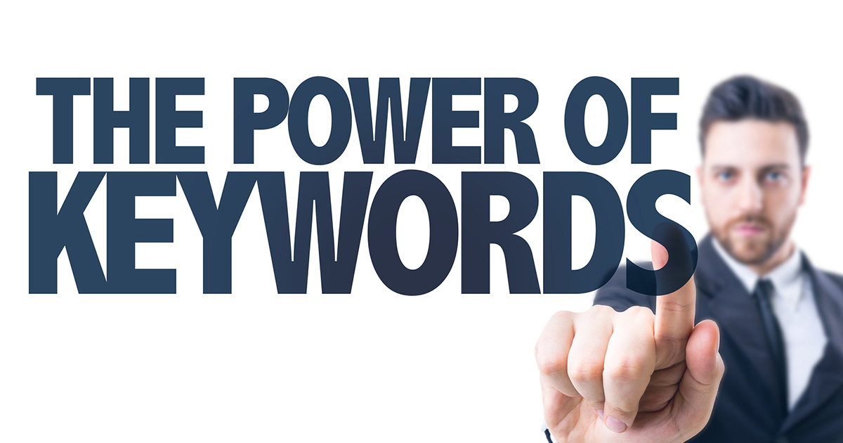 How to Figure Out What Keywords Your Potential Customers Are Using