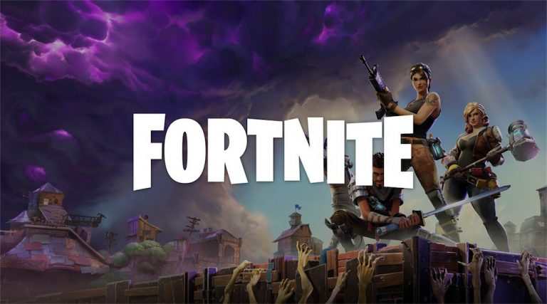 Netflix Sees Fortnite as a Bigger Rival Than HBO