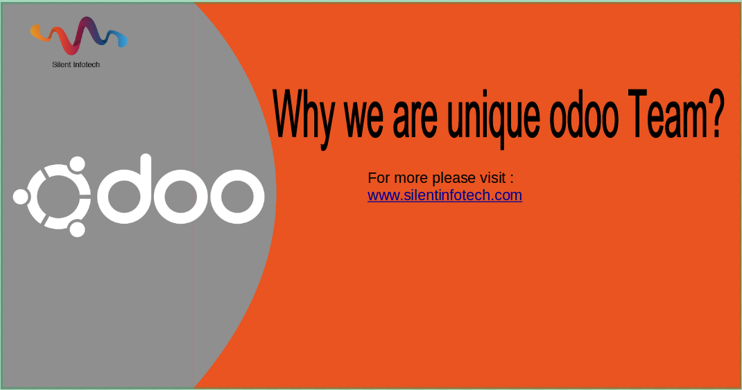 Odoo Customisation: Why Should You Go for It?