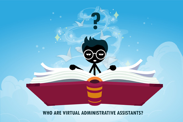 Who are Virtual Administrative Assistants