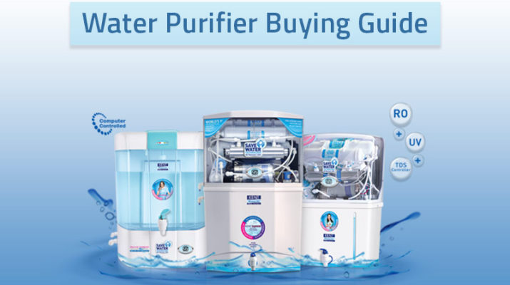 RO Water Purifier: Problems and the solutions to them