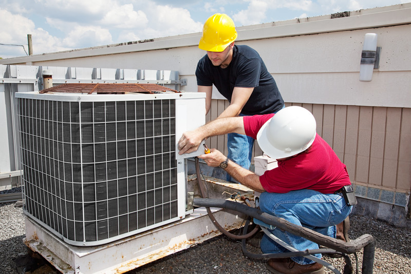 Air Conditioning Service, Repair & Maintenance