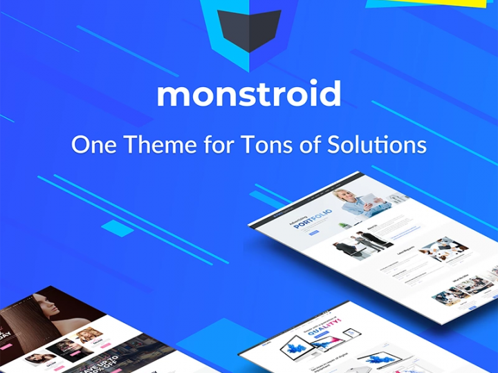 WordPress Portfolio Themes and WordPress Website Design