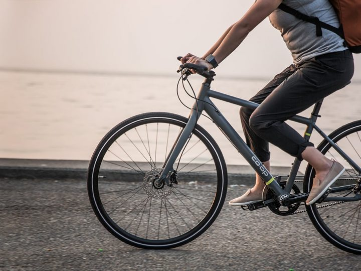 Guide to Hybrid Bikes: What are Hybrid Bicycles?