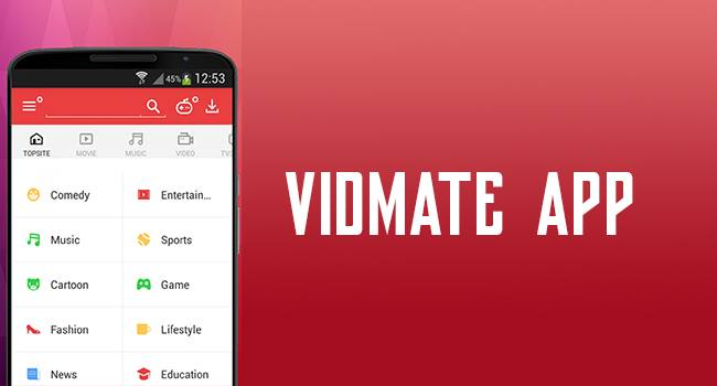 Vidmate: Why is it important for you to have it?