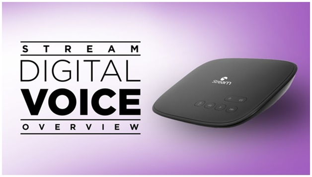 Stream Energy's Digital Voice Service