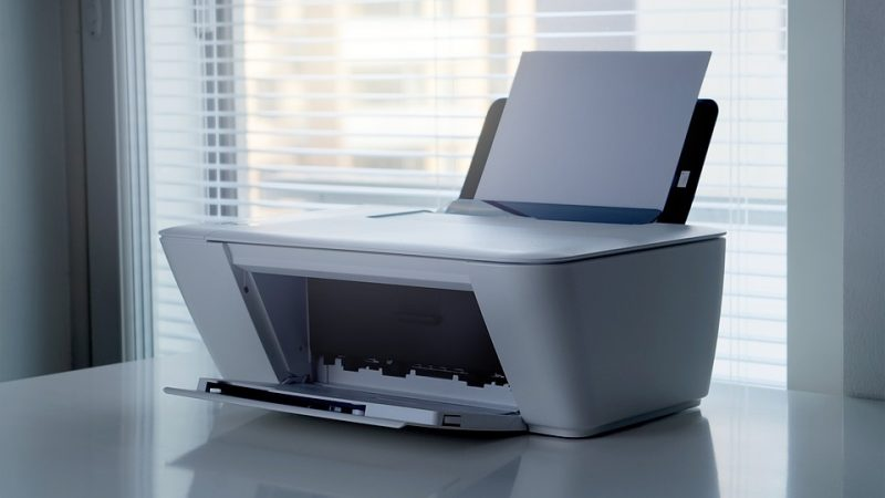 Want Your Printer To Last Long? Here Are Some Tips