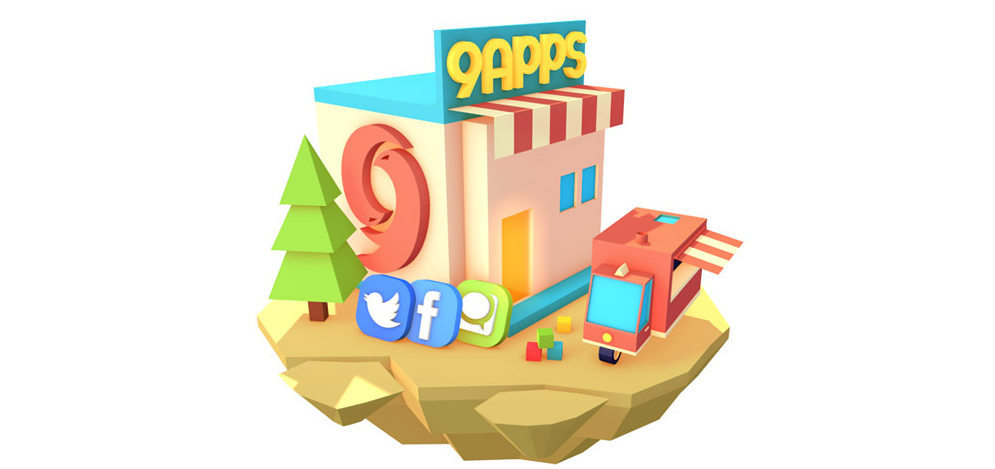 Try 9apps
