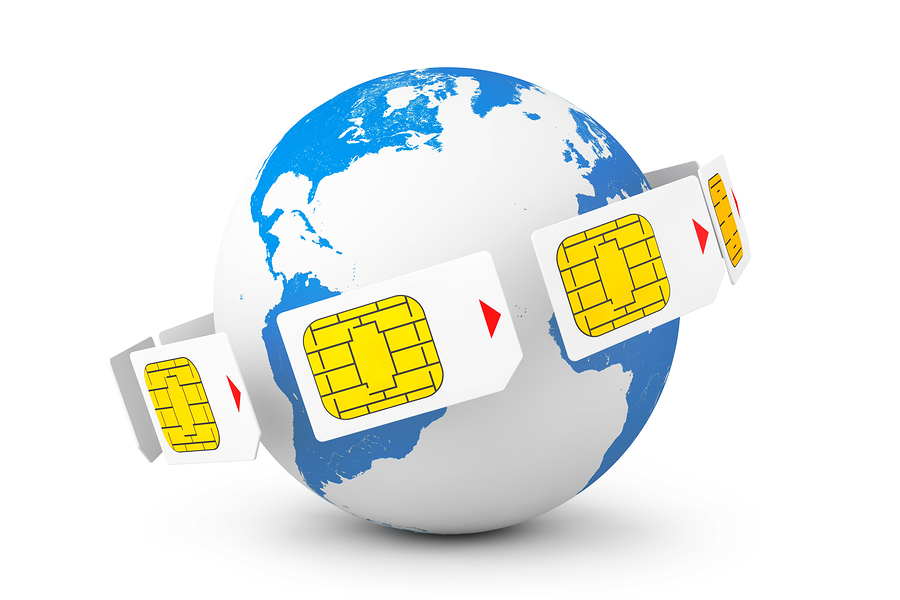 Importance of International Sim Card When You are Away from Home