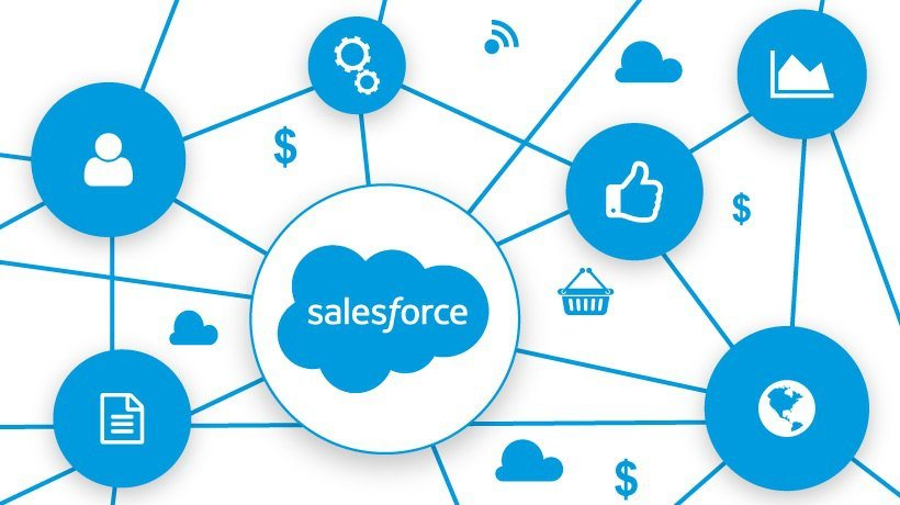 salesforce implementation specialist