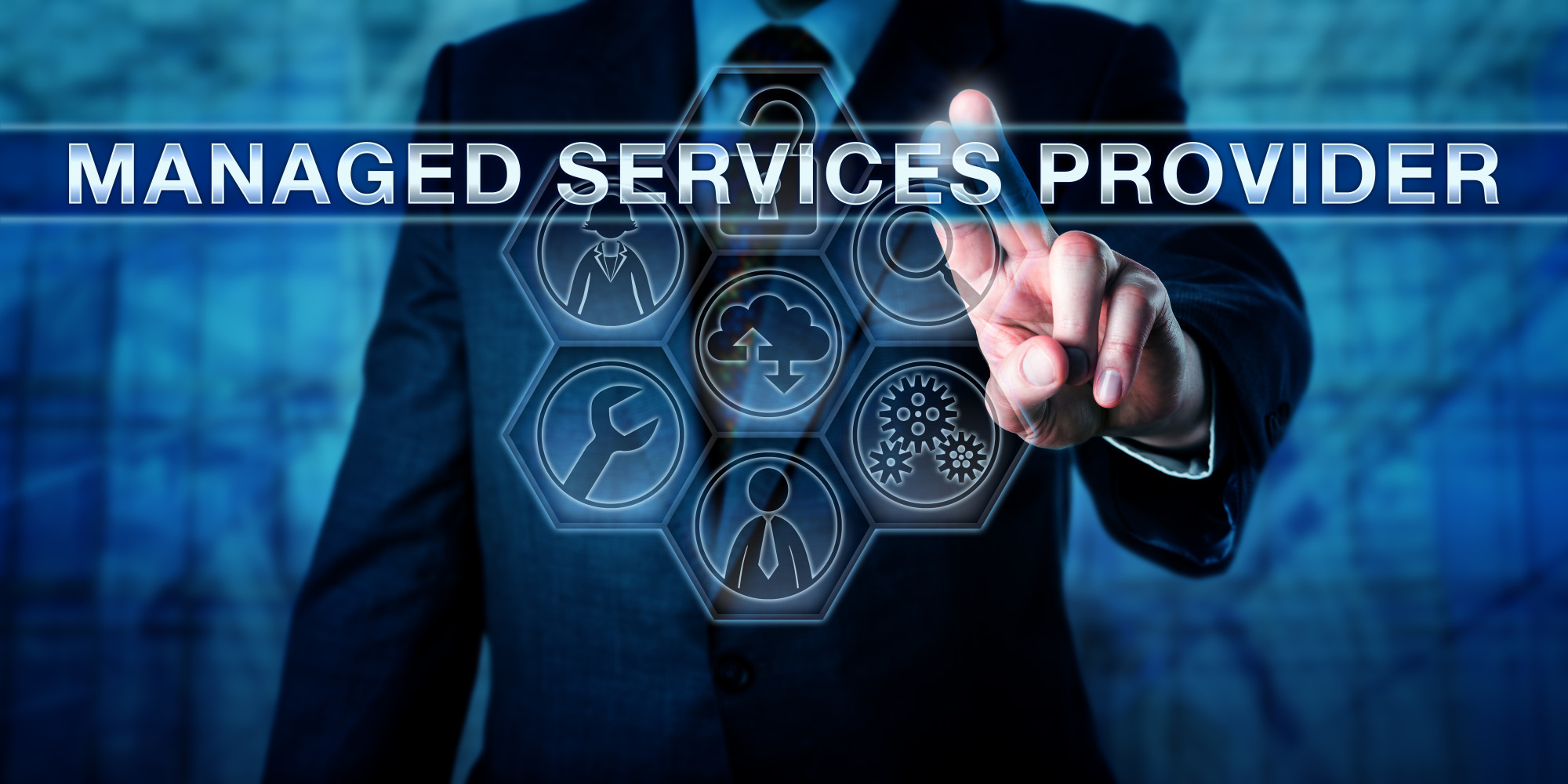 7 Ways to Decide on the Best Managed Service Provider
