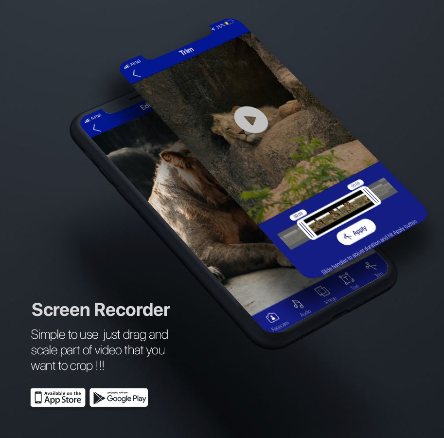 New App for Video and Photography Lovers for Android and iOS Phones