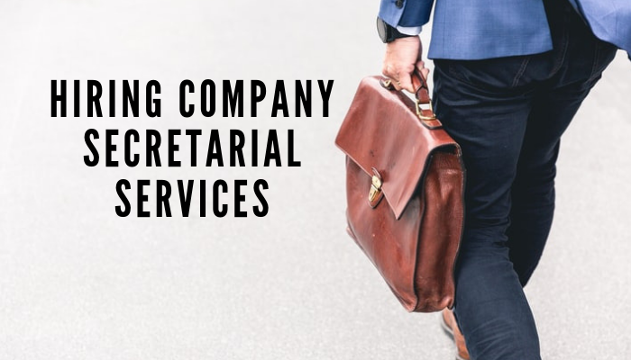 6 Benefits Of Company Secretarial Services For Businesses