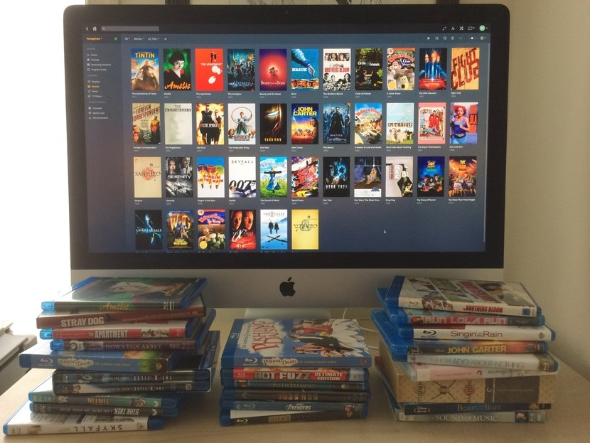 The Best Way To Digitize Your DVD Collections Why rip DVDs?