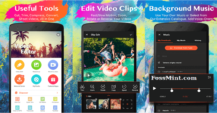 Top Apps on Android for Video & Movie Lovers